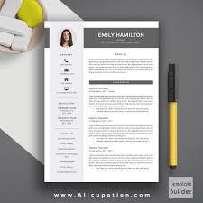 modern resume template word 2017 creative resume templates 2017 resume builder resume templates