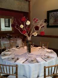 Burgundy Wedding Centerpieces by Violet U0027s Blog Check Out This Darling Wedding Cookie Collection