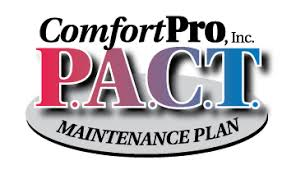 Comfort Pros Heating Repair U0026 Installation In Reading Pa Hvac Air Duct