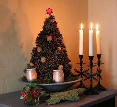 pine cone christmas tree how to make a christmas tree