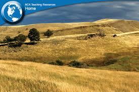 The Interior Plains Climate Great Plains Region Noaa Climate Gov