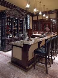 Dining Room Bar Cabinet Dazzling Liquor Cabinet Furniture In Dining Room Contemporary With