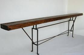 table behind sofa called long couch table long couch coffee table stagebull com
