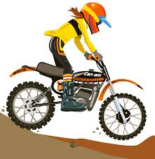motocross bike security motocross action magazine