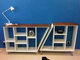 Ikea Shelf Hacks 100 Nornas Ikea Hack Furniture Ikea Hack Latt Children