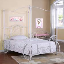 White Princess Bed Frame Beds With Canopy White Princess Bed Style Modern Within Ciaoke