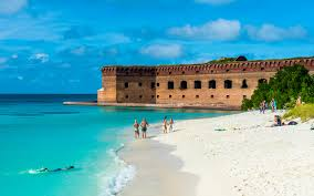 a guide to exploring dry tortugas national park travel leisure