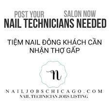 Resume Nail Technician Nail Jobs Chicago U2013 An Easy Way To Post Your Salon And Find Jobs