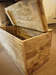 How To Build A Wood Toy Box by The 25 Best Wooden Storage Boxes Ideas On Pinterest Natural