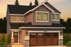home plans narrow lot narrow lot house plans dreamhomesource