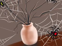 how to decorate for halloween 9 steps with pictures wikihow