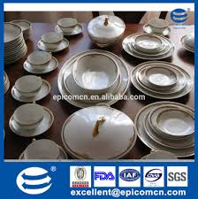 decorative modern design ceramic dinnerware set manufacturer buy