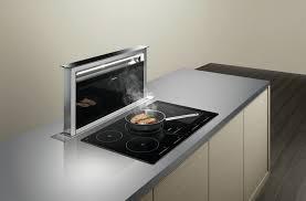 hotte cuisine suspendue hotte de cuisine suspendue cgrio