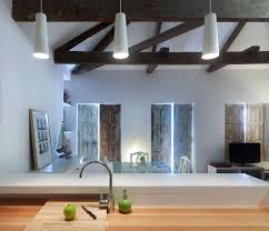 kitchen led kitchen ceiling lighting 1 hour rated suspended