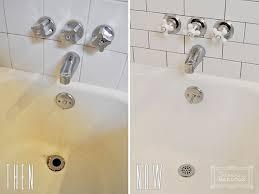 diy bathtub refinishing seem pretty basic may