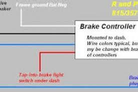 ame electric brake controller wiring diagram 4k wallpapers