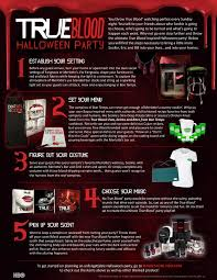 true blood halloween hbo shop has your ultimate halloween guide
