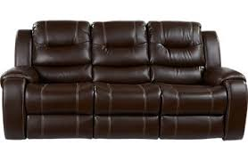Sofa With Recliners Reclining Sofas Manual Power Recliner Couches
