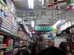 where to buy crepe paper geppco is a new discovery for me it is also in the tabora area