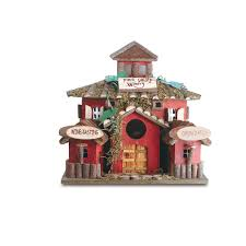Finch Fine Furniture Amazon Com Gifts U0026 Decor Finch Valley Winery Wine Bird House