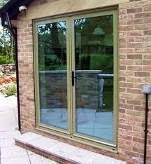 Patio Doors Uk Aluminium Doors In Lancashire Uk