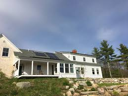 Portland Me Zip Code Map by Revision Energy Solar In Maine New Hampshire Massachussetts