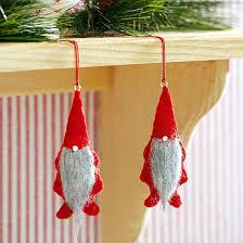 Better Homes And Gardens Christmas Crafts - 80 best фетр новогодние игрушки images on pinterest christmas