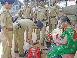 Seeking Chennai Chennai Central Blasts Still Seeking Closure The Hindu