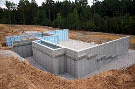 beautifully idea basement foundation 3 types of house basement