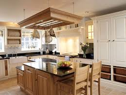 top four benefits associated with fitted kitchens