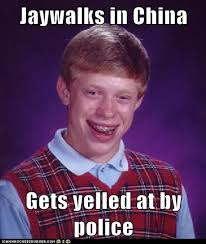 Wonka Meme - meme thursday greetings from panda featuring bad luck brian