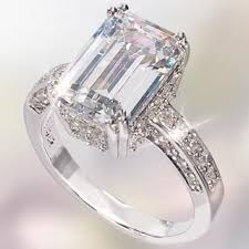 images of diamond rings 381 best diamonds white images on gemstones