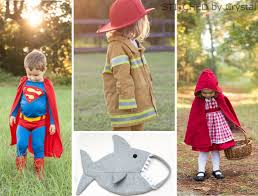 halloween fleece sew an easy parrot costume make it and love it