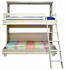How Much Do Bunk Beds Cost Murphy Bunk Bed Kit Intended For Beds Design Loft Build A Designs