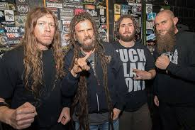 Chris Barnes Interview With Six Feet Under Frontman Chris Barnes Talks About