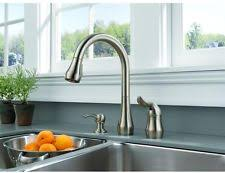 Peerless Choice Single Handle Pull by Bathroom And Kitchen Water Faucets In Brand Peerless Material Not