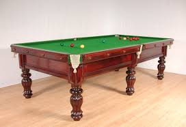 billiards snooker and pool metalwork and metalware sporting