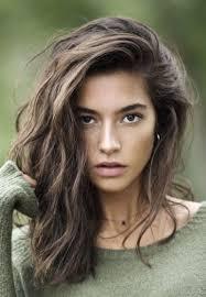 dark hair with grey streaks best hair color for brown eyes 43 glamorous ideas to love