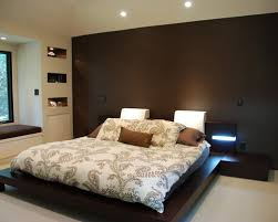 brown bedroom ideas stunning modern bedroom wall colors accent wall ideas bedroom