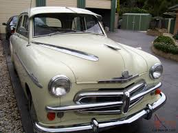 vauxhall velox velox 1954