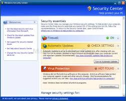 reset password kaspersky security center fake windows security center removal how to remove fake windows