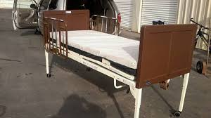 Hospital Bed Rails Bedding Winsome Invacare Hospital Bed Ma5xjpg Invacare Hospital