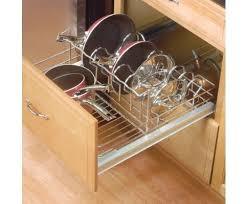 kitchen cabinet storage accessories 10 useful kitchen cabinet accessories cs hardware