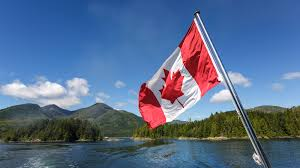 History Of Canadian Flag Book On Canada Gives An Illustrated Look At Our Nation U0027s History