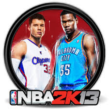 nba 2k13 apk free nba 2k13 icon by blagoicons on deviantart