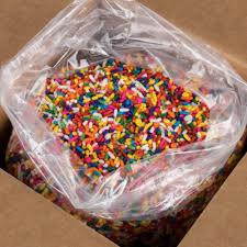 where to buy sprinkles in bulk 25 lb rainbow sprinkles