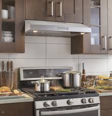 Ge Under Cabinet Range Hood Home Design