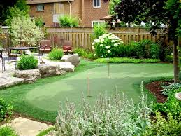 How To Build A Putting Green In My Backyard 18 Best Backyard Putting Greens Images On Pinterest Backyard