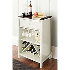 Bed Bath And Beyond Syracuse Wine Racks U0026 Storage Wine Bars Cabinets And More Bed Bath U0026 Beyond