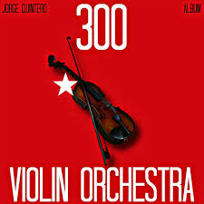 300 photo album 300 violin orchestra by jorge quintero on apple